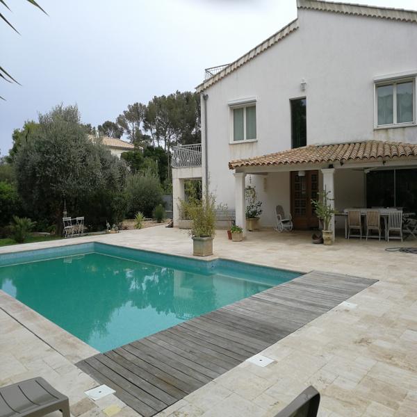 Offres de vente Maison Les issambres 83380
