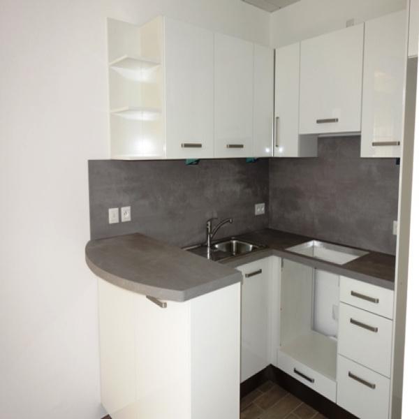 Offres de vente Appartement Saint Aygulf 83370